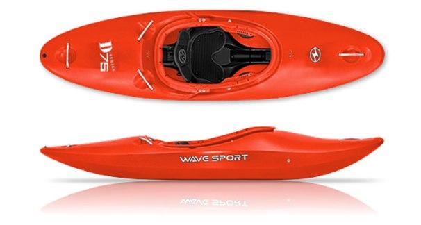 Wave Sport D75.