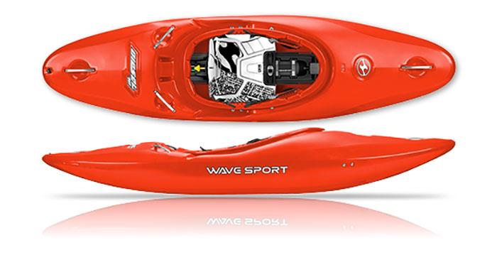 The Wave Sport Diesel 70.