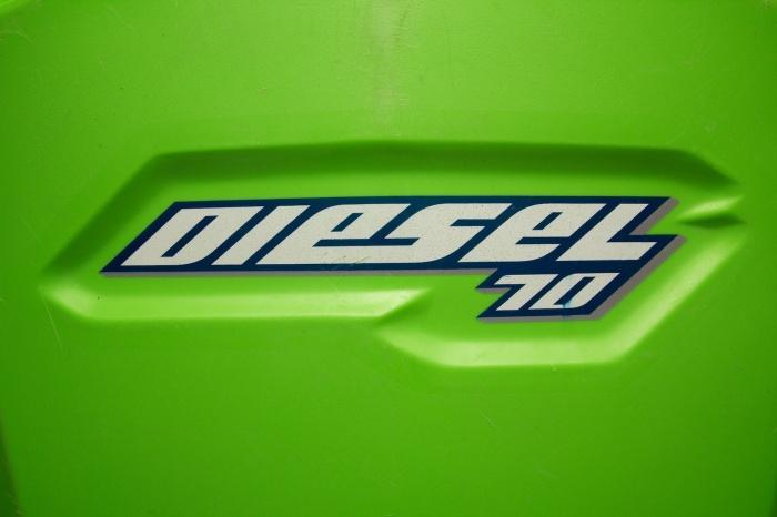 Wave Sport Diesel 70