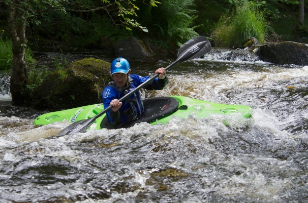 Wave Sport Diesel 70 review – The Kayaking Journal