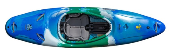 Jackson Karma Kayak