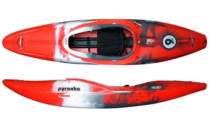 Pyranha 9R